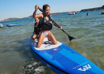 Paddle pour enfant Balistra 1